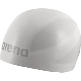 arena 3D Ultra Casquette, white-black